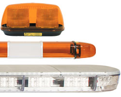 Automotive - Lightbars