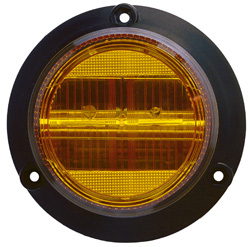 Mayday Synchronisable Beacon - Amber 10-30V