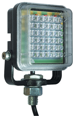 IP69K LED Worklamp